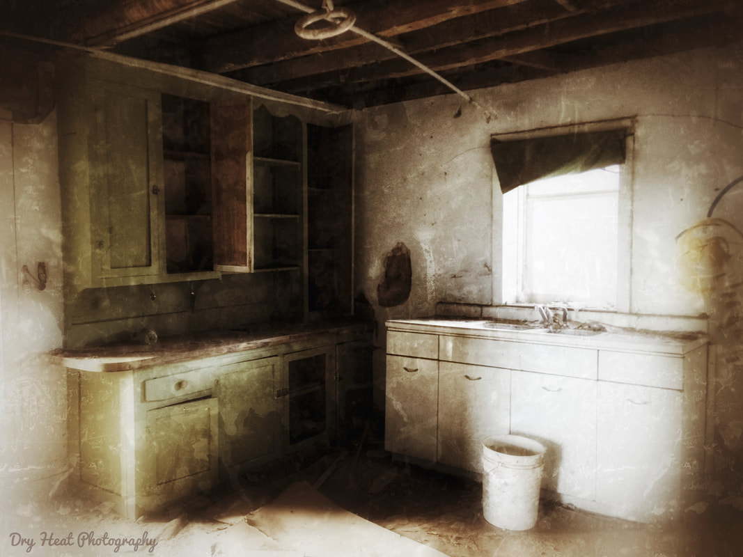 abandoned house in Corrales, New Mexico. Dry Heat Photography